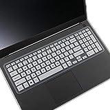 Housse de Clavier pour Dell Inspiron 15 7567 7577 I3567 I5570 I5577 I7559 15,6' 3000...