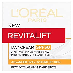 L'Oréal Paris Revitalift Anti Rides Et Raffermissant Jour Spf 30 (50 Ml)