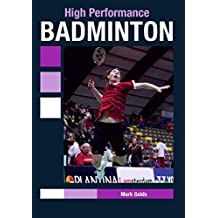 High Performance Badminton (English Edition)