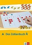 Das Zahlenbuch / Schülerbuch 4. Schuljahr: Neubearbeitung