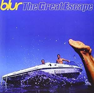 The Great Escape [VINYL]