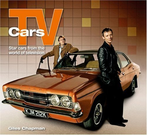 TV Cars: Star cars from the world of television by Giles Chapman (2006-10-24) par Giles Chapman