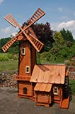 Windm hle bauen windspiele wetterhahn und windrad basteln for Kmz to dxf