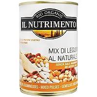 Probios Il Nutrimento Mix 4 Legumbres Al Natural - 12 estanos