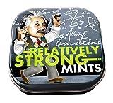 Mints RELATIVELY STRONG MINTS mit Pfefferminzgeschmack