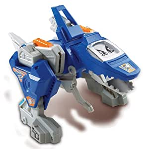 VTech Switch & Go Dinos: Span the Spinosaurus