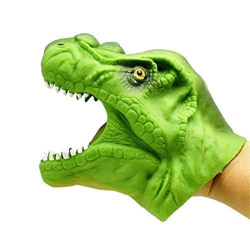 Isuper Dinosaurios Marionetas