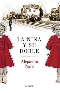 La niña y su doble par Alejandro Parisi