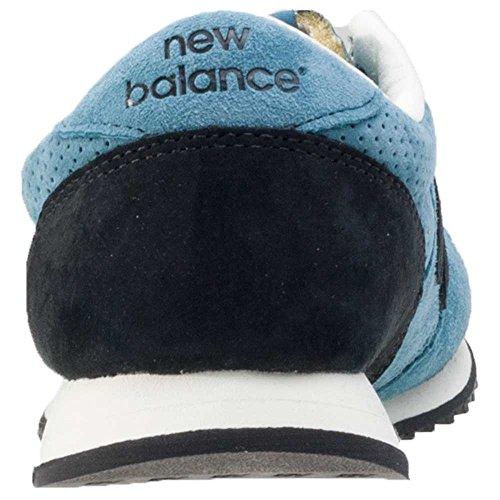 New Balance 420 Sneaker Bleu U420PK Blau