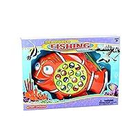 Mega-Sesli Balık Tutma Oyunu Büyük Boy