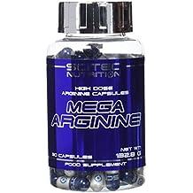 Scitec L-Arginina - 90 capsulas