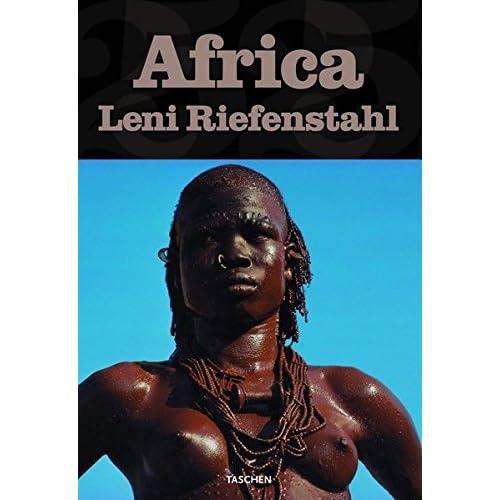 FP-25 RIEFENSTAHL AFRICA