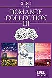 Romance Collection III: Kampf der Leidenschaft / Schleier des Herzens / Mann meiner Sehnsucht bei Amazon kaufen