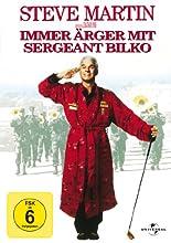 Immer Ärger mit Sergeant Bilko hier kaufen