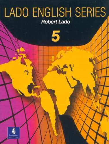 Lado English Series, Level 5: Level 5 Student Book