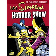 Les Simpson - La cabane des horreurs, Tome 8 :