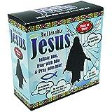 Diabolical gifts- Regalo Inflable del Festival de la diversión de Jesús, Color, 1 Pack (The Diabolical Gift People DP0950)