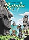 Ratafia, tome 8 : Les Têtes de Vô par Pothier