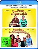 Sweet Home Collection [Blu-ray] -