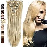 """Best Extensiones de cabello - S-noilite® Largo 26"""" (66 cm) extensiones de cabello Review"""