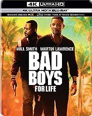 Bad Boys for Life (Steelbook) (4K UHD &