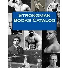 Strongman Books Catalog