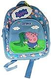 Best Peppa Pig Book Sacs - OFA Products, Sac à dos enfant bleu Review