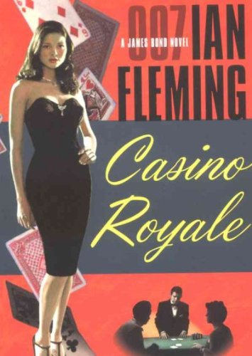 (CASINO ROYALE ) BY Fleming, Ian (Author) Compact Disc Published on (07 , 2006)