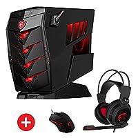 MSI Aegis 3 VR7RC-020DE + Gaming Pack 3.6GHz i7...