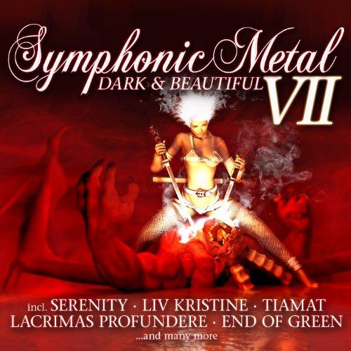 Symphonic Metal Vol.7