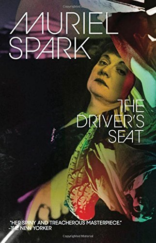 The Driver's Seat (New Directions Paperbook) by Muriel Spark (2014-05-27)