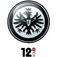 Eintracht Frankfurt 12 (Von Fans Für Fans), Vol. 4 [Explicit]