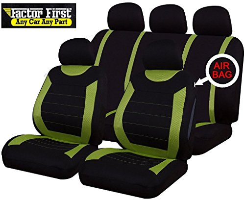 chevrolet-spark-2010-date-9-pce-sports-carnaby-green-black-full-set-of-car-seat-covers