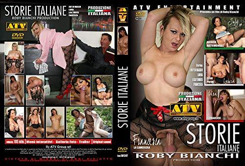 STORIE ITALIANE ( July Di Maggio, Lisa Torrisi ) Regia: Roby Bianchi - Atv