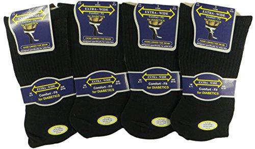 lot-de-6-paire-multipack-big-taille-extra-large-nonelastic-comfort-fit-chaussettes-pour-diabetique-o