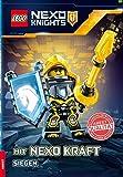 LEGO® NEXO KNIGHTS™. Mit Nexo Kraft siegen