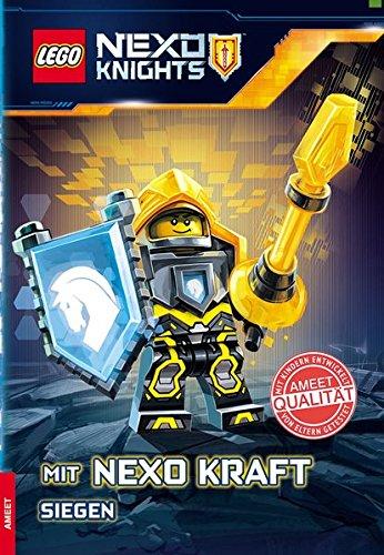 LEGO Nexo Knights - Mit Nexo-Kraft siegen