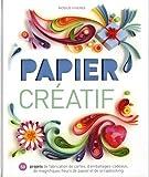 """Afficher """"Papier créatif"""""""