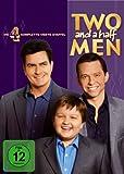 Two and a Half Men: Mein cooler Onkel Charlie - Die komplette vierte Staffel [4 DVDs]