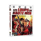 Les Loups de haute mer [Combo Blu-ray + DVD]