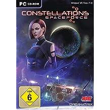 Spaceforce Constellations - [PC]