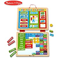 Melissa & Doug My First Daily Magnetic