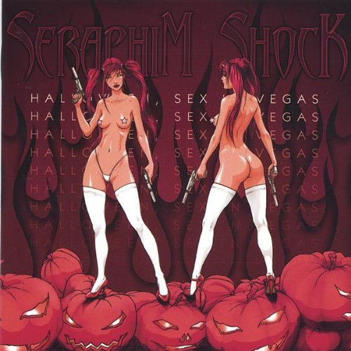 Halloween Sex N' Vegas