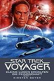 Star Trek - Voyager 12: Kleine Lügen erhalten die Feindschaft 1