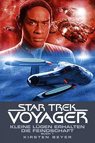 Media Sciences Phaser (Star Trek - Voyager 12: Kleine Lügen erhalten die Feindschaft 1)