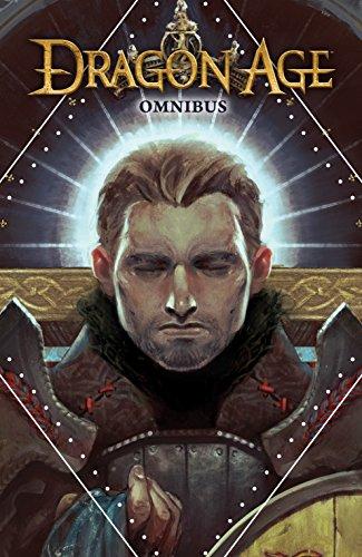 Dragon Age Omnibus (English Edition) (Pc Game Lotr)