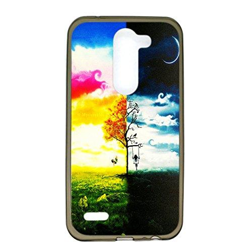 hülle für LG X Mach LG X Fast K600 5.5