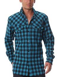 Globe  Marshall Shirt Jacket  Veste Homme