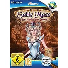 Sable Maze: Der Verbotene Garten [Importación Alemana]