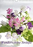 Wunderschöne Sträuße (Wandkalender 2019 DIN A4 hoch): 12 Blumensträuße, die Freude machen (Monatskalender, 14 Seiten ) (CALVENDO Natur)